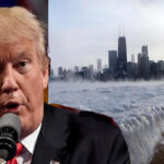 EEUU: Tweet de Trump sobre Año Nuevo y cambio climático causa ira y risa