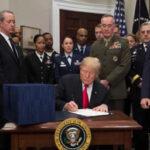 EEUU: Trump amplió el presupuesto militar a casi US$ 700.000 millones