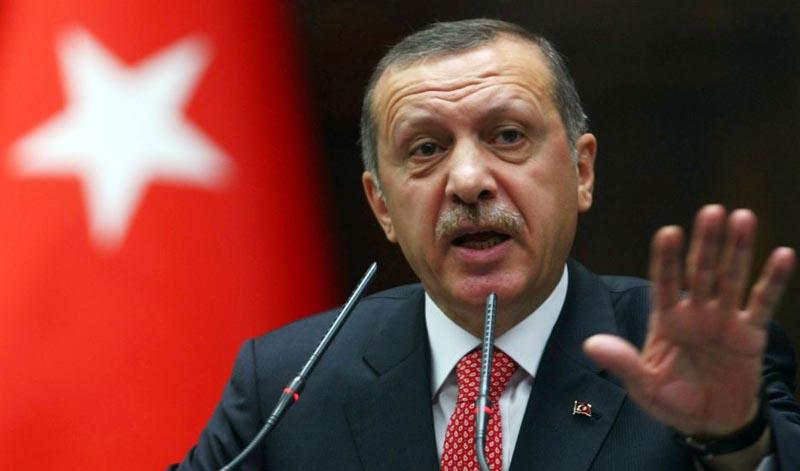 #AlertaADN Presidente de Turquía anuncia que abrirá una embajada en Jerusalén