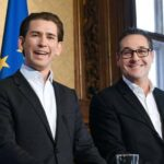 Austria: Conservadores y ultranacionalistas cierran pacto de gobierno