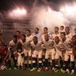 Copa Libertadores 2018: Grupos de Alianza Lima, Garcilaso, Melgar y Universitario