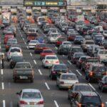 Año Nuevo: más de 170 mil vehículos saldrán de Lima por feriado largo