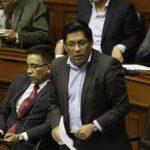 Bancada PPK critica que Odebrecht imponga agenda al Congreso