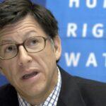 HRW critica a J.M. Santos por reconocer resultado electoral en Honduras