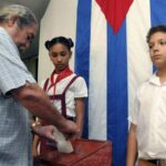 Cuba defiende base democrática de su sistema electoral frente a críticas de EEUU