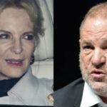 Primera esposa de Weinstein le reclama US$ 5 millones por pensión de 3 hijos