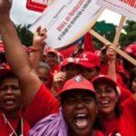 Chavismo cierra campaña electoral con llamado a ganar 335 alcaldías