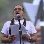 Timochenko: Acuerdo de paz es compromiso con comunidad internacional