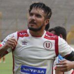 Juan Manuel Vargas llega a un acuerdo de palabra con Universitario
