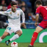 Copa del Rey: Real Madrid en cuartos de final con empate 2-2 ante CD Numancia