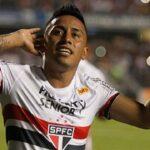 Christian Cueva: Explican la razón por la que no desea seguir en Sao Paulo