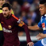 Copa del Rey: Barcelona obligado a ganar a Espanyol para entrar a semifinales
