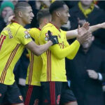 Fa Cup: André Carrillo anota su segundo gol en triunfo de 3-0 del Watford
