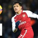 Manchester United confirma el fichaje por 4.5 años de Alexis Sánchez