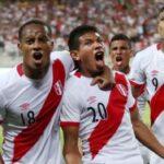 Ránking FIFA: Selección peruana mantiene posición del año pasado