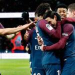 Ligue 1: Neymar con cuatro goles fue la gran figura del PSG en el 8-0 al Dijon