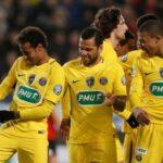 Copa de Francia: PSG se estrena con holgado triunfo por 6-1 al Rennes