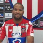 Junior: Alberto Rodríguez fue presentado en equipo de los 'tiburones'