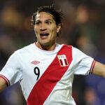 Paolo Guerrero llega a Lima para los últimos ajustes de su defensa ante el TAS