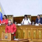 Venezuela: Constituyenteconvocó a elecciones presidenciales antes del 30 de abril (VIDEO)