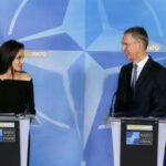 Angelina Jolie sella acuerdo contra violencia sexual en zonas de conflicto