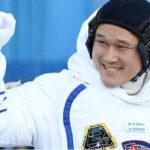 Astronauta japonés crece 9 centímetros en la Estación Espacial Internacional
