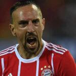 Franck Ribéry culpa a franceses no apoyarlo para ganar el Balón de Oro de 2013