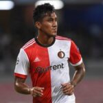 Renato Tapia anota su primer gol del 2018 con el Feyenoord