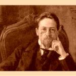 Efemérides del 29 de enero: nace Anton Chéjov