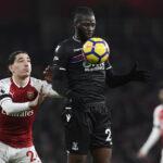 Premier League: Arsenal rompe su mala racha y golea 4-1 al Cristal Palace