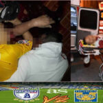 México: Asesinan a 8 hombres que veían partido de fútbol por televisión
