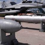 """Fuerza aérea rusa contará con nueva bomba """"Taladro"""" de 500 kilos (VIDEO)"""