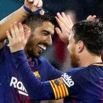 Liga Santander: Barcelona remonta 2-0 en contra para ganar 4-2 a Real Sociedad
