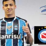 Beto Da Silva fue prestado por 18 meses al Argentinos Juniors