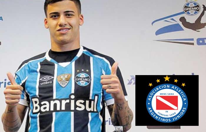 Argentinos Juniors completa la plantilla con dos fichajes