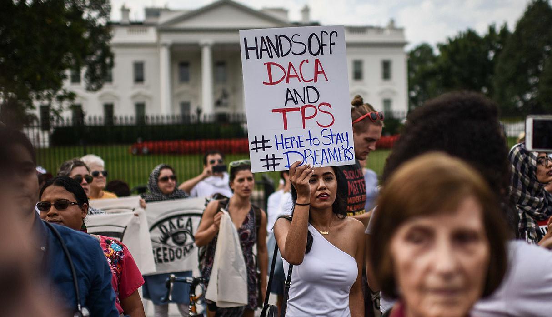 Reitera México que no pagará el muro fronterizo con EU