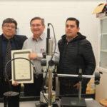 Científicos mexicanos desarrollan mecanismo para destruir células de cáncer de mama