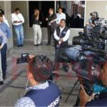 Honduras: Colegio de Periodistas denuncia amenazas contra comunicadores