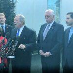 """EEUU: Congresistas republicanos y demócratas negociarán solución para los """"Dreamers"""""""