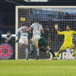 Liga Santander: Celta de Vigo cierra la 21ª jornada ganando por 3-2 al Betis