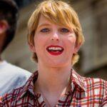Chelsea Manning presenta documentación para candidatear al Senado de EEUU