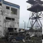 """Ecuador: Atentado con """"coche bomba"""" en un edificio policial deja 28 heridos"""