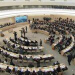Israel despliega discurso victimista en la ONU pero resto países lo critican