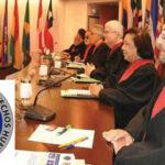 CorteIDH verá casos contra Fujimori, Venezuela, Colombia y Guatemala