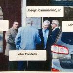Corte de Nueva York acusa a jefe de familia Bonanno y 9 miembros de La Cosa Nostra