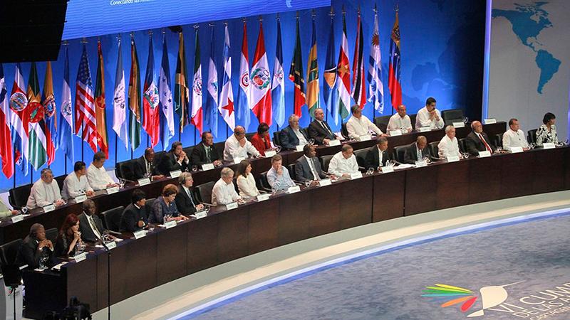 Donald Trump confirma visita a Perú para Cumbre de las Américas