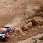 El Dakar arranca este sábado su cuadragésima edición