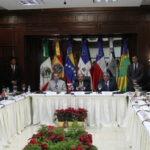 Canciller dominicano: Oposición y gobierno de Venezuela continuarán diálogo (VIDEO)