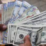 Tipo de cambio del dólar sube levemente frente al sol al inicio de la sesión: S/ 3.268