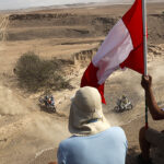 Dakar: Ven al norte del Perú como posible escenario del rally